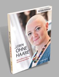 Leben ohne Haare - Buch